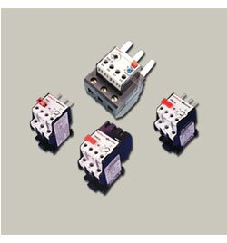 Overload Relay Havells