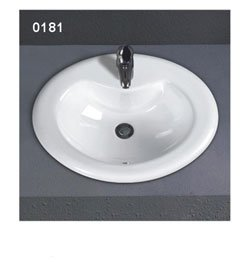 Table Top Sink